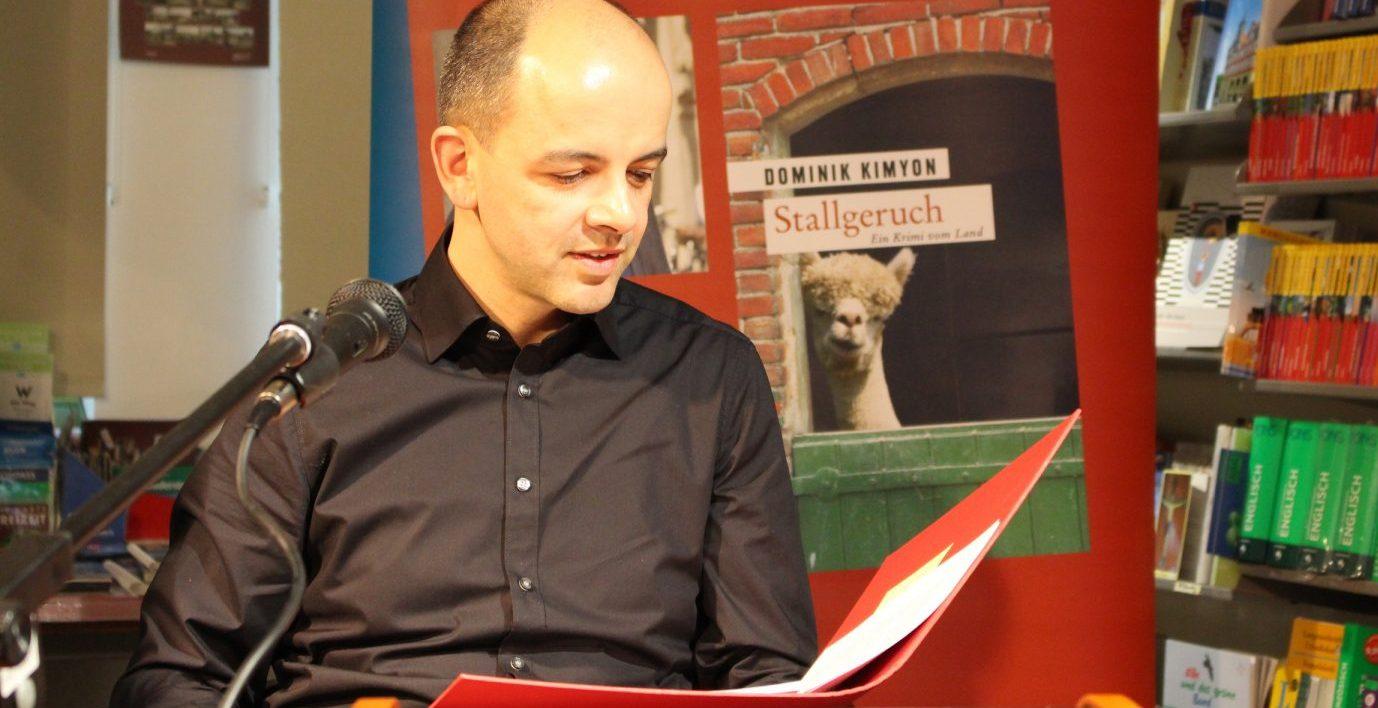 Dominik Kimyon